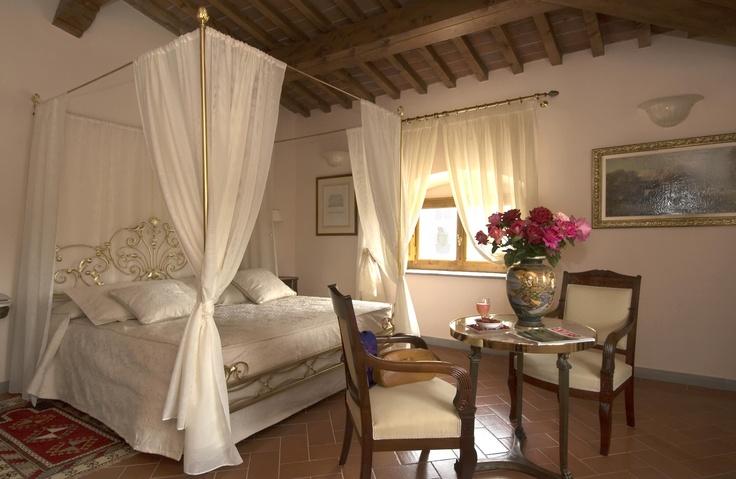 Superior Classic Villa Olmi Resort