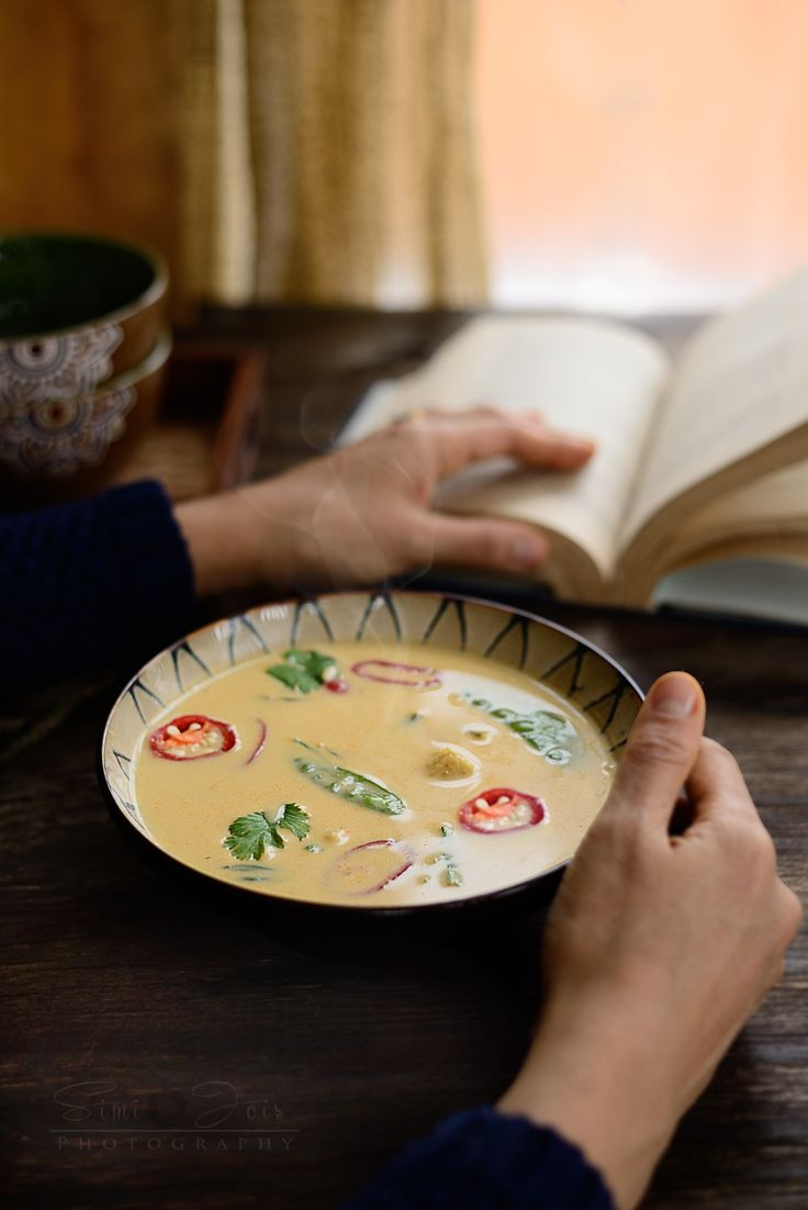ideas about Thai Coconut Soup Soups, Coconut