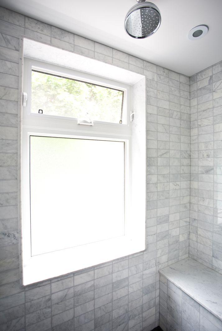 16+ Bathroom shower windows ideas