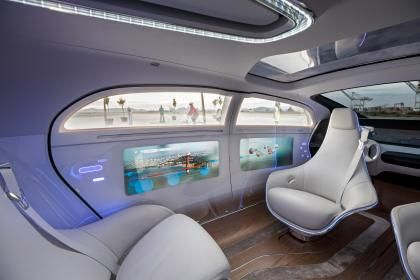 driverless cars mercedes - Google Search