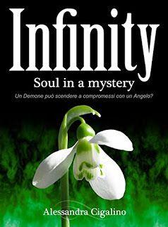 Romanzi rosa contemporanei di Emme X: Alessandra Cigalino: Infinty - Soul in a Mystery v...