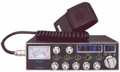Having a CB with a frequency counter is helpful to ensure proper operating frequency.  Message from Radio Dr.