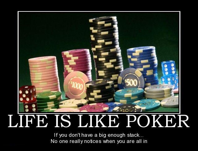 Funny Poker Images & Memes   Poker Freerolls