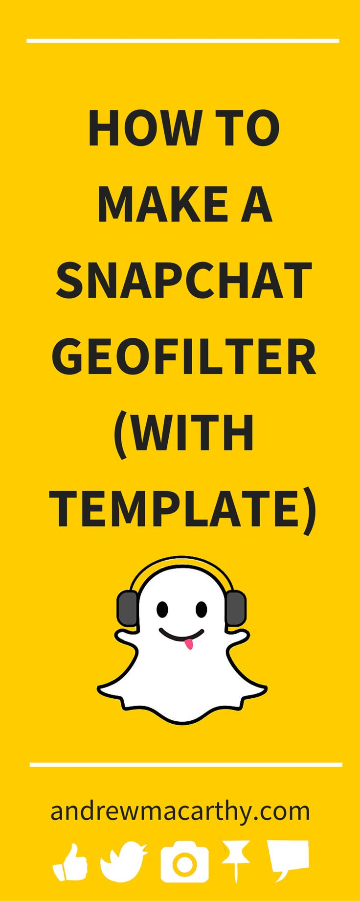 17 best images about randolph fun days on pinterest for Free snapchat geofilter template