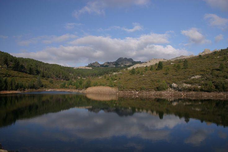 Vorreste conoscere il polmone verde della Gallura? Per farlo è necessario arrivare sul Monte Limbara, il massiccio montuoso che sta al confine fra la Gallura e il Logudoro, distante circa 80 km da San Teodoro.