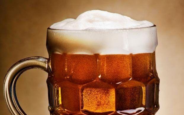 The surprising health benefits of drinking beer  http://l.kchoptalk.com/1WmY0xt