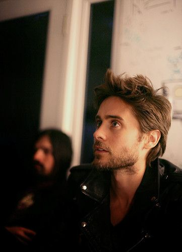 Marie Night And Day: JARED LETO - LE BEAU GOSSE DE LA SOIREE