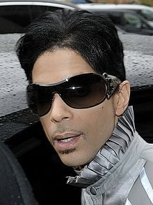 Prince (born Prince Rogers Nelson; June 7, 1958) is an American singer, songwriter, musician, and actor. He has produced ten platinum albums and thirty Top 40 singles during his career.  Born in Minneapolis, Minnesota, Prince developed an interest in music at an early age, writing his first song at age seven.