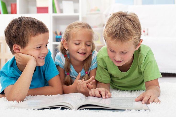 Φιλία στη ζωή των παιδιών