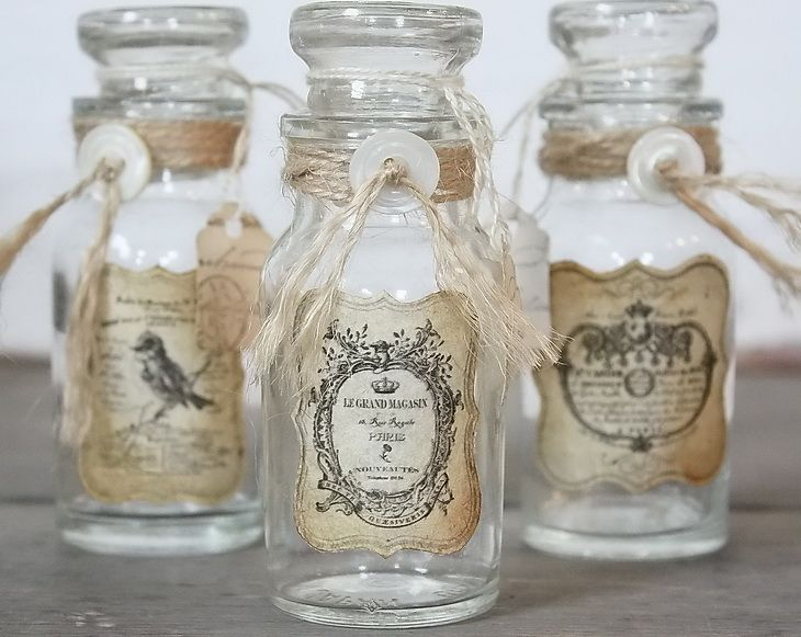 For those homemade treat gifts.   *Дизайн и декор* - Детали