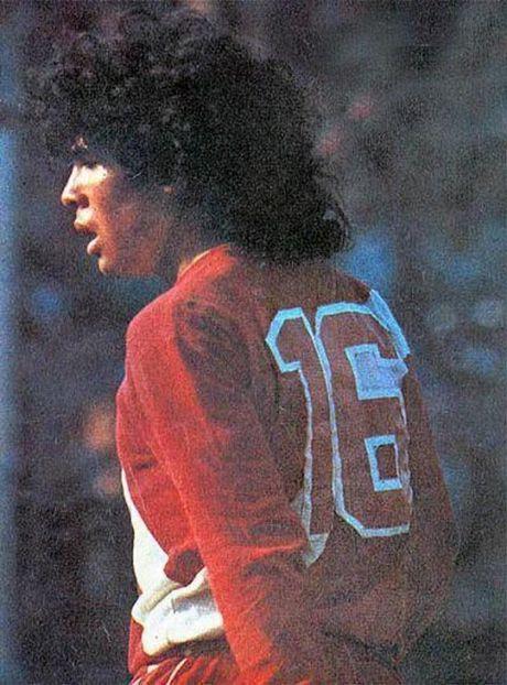 20 Οκτωβρίου 1976-The first game of God!!