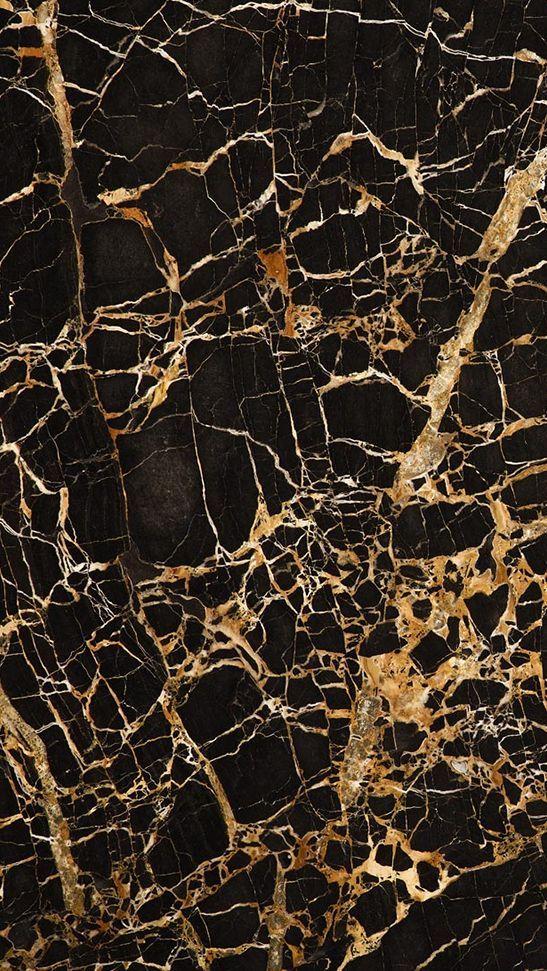 Décoration : Du marbre noir