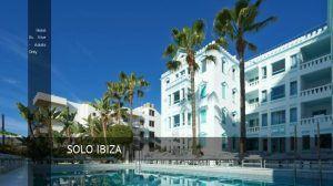 Hotel Es Vive  Adults Only en Ibiza Ciudad opiniones y reserva