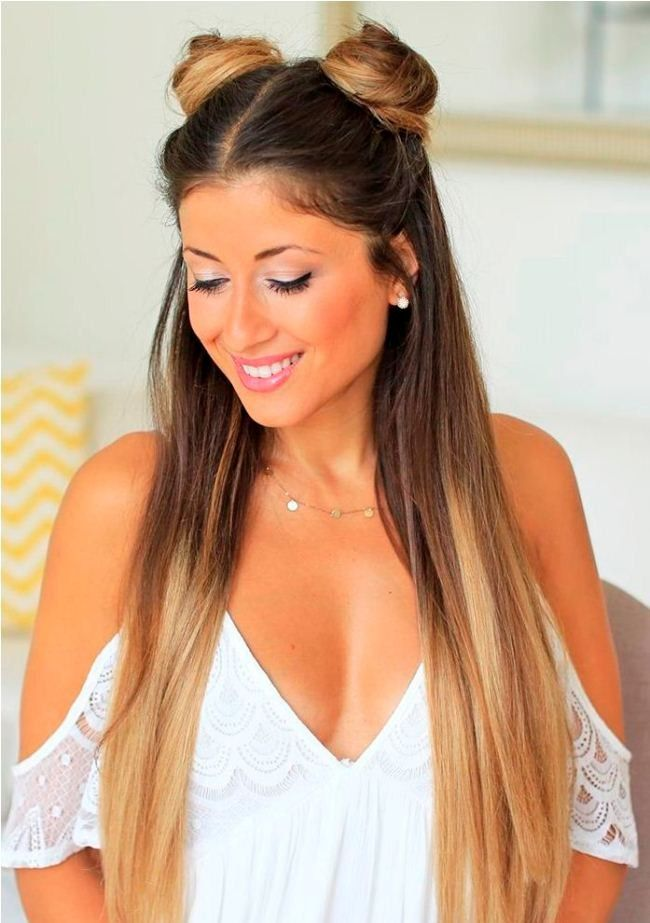 98 Best Cute Hairstyles For Long Hair In 2020 Birthday Hairstyles Long Hair Styles Party Hairstyles For Long Hair