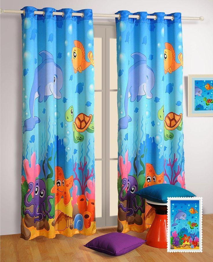 52 besten Kinderzimmer Motto Unterwasserwelt Bilder auf Pinterest ...