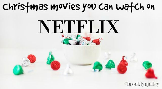 a little too jolley: 2015 List Of Christmas Movies You Can Watch on Netflix