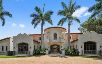 Lamar Odom Hopes to Unload his Miami Mansion