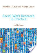 Social Work Research in Practice