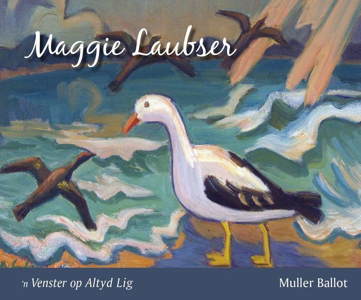 'n Blik op die unieke werke en lewe van die Suid-Afrikaanse kunstenaar, Maggie Laubser. #artlovers #proudlysouthafrican #arthistory #fortheloveofart #Stellenbosch #Maggielaubser #art #artbooks