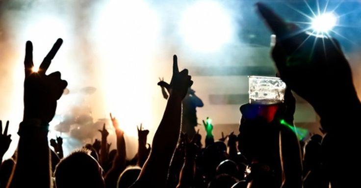 Συναυλίες, ανοιχτό γήπεδο μπάσκετ και τσίρκο, σε Αλσος Παγκρατίου και Προμπονά