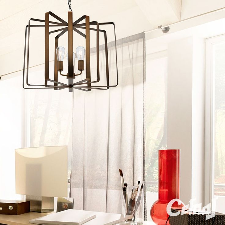 The zanza pendant features an aged brass cage with 3 globes in a candelabra style in the centre available with 3 lights or single light pendant