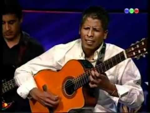 Peruano Daniel Ferreyra - La Flor de la Canela - Vals Peruano