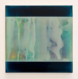 James Lumsden Painting - &Collective Art Gallery, Bridge of Allan