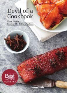 Devil of a cookbook