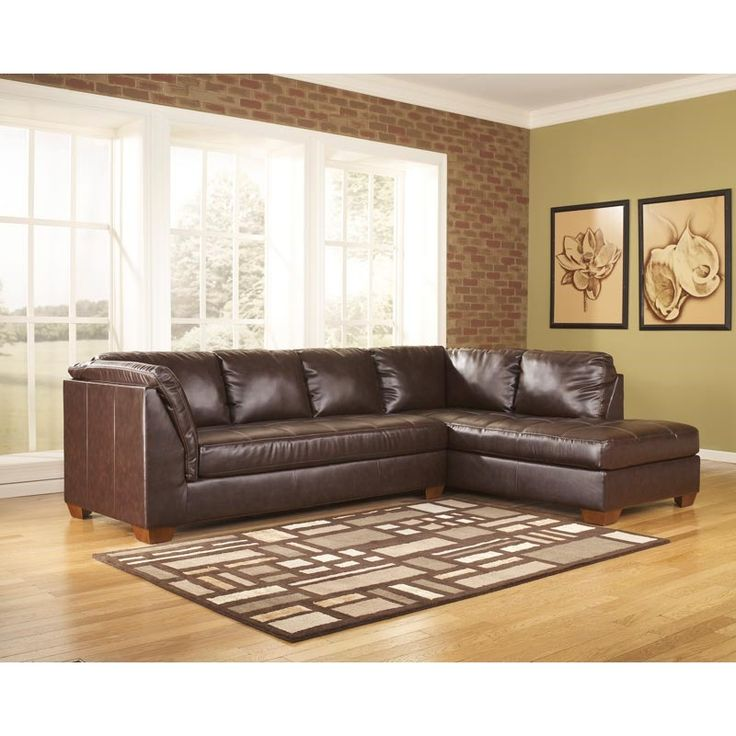 Fairplay Bonded 2 Pc Sectional | Weekends Only Furniture and Mattress  sc 1 st  Pinterest : weekends only sectionals - Sectionals, Sofas & Couches