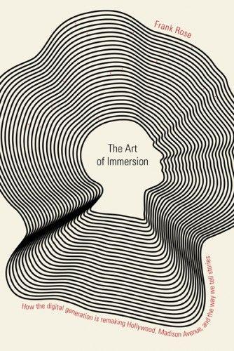 The Art of Immersion - bookcoverarchive