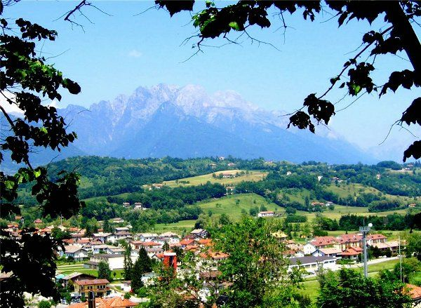 Visist to Asolo - Italy by Jantina & Willem van Osnabrugge