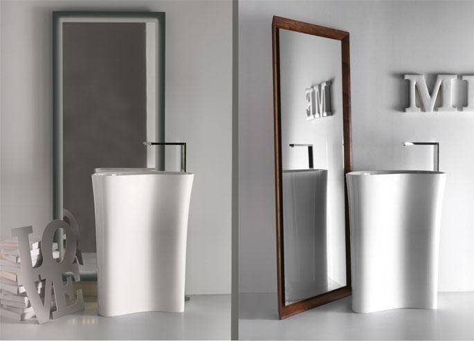 Specchi con cornice | Falper