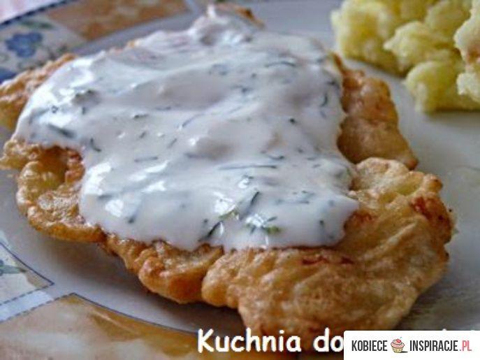 Piersi z kurczaka w cieście czosnkowym - Kobieceinspiracje.pl
