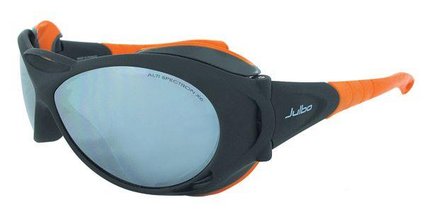 Julbo Explorer Black / Orange. Solbriller Solbriller, Trekkinn.com, kjøp, tilbud, utendørs