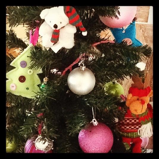 Arvore de Natal!
