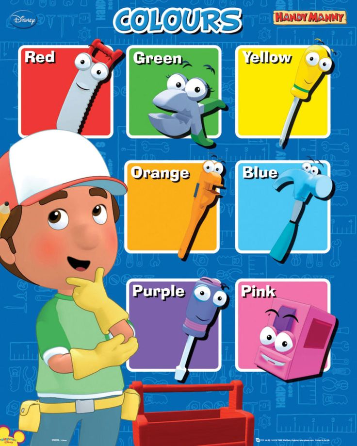 Handy Manny Imagenes Pornograficas - Sex Photo-2731