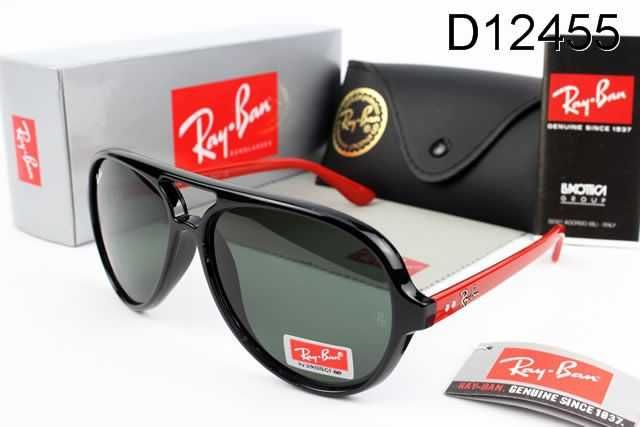Ray Ban New Glasses