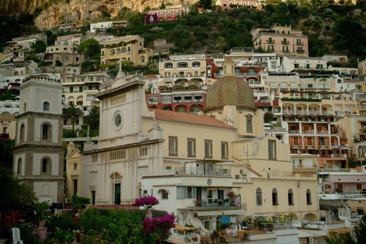 WEDDING IN POSITANO BY IRA ITEM EVENTI EXTRAORDINARI