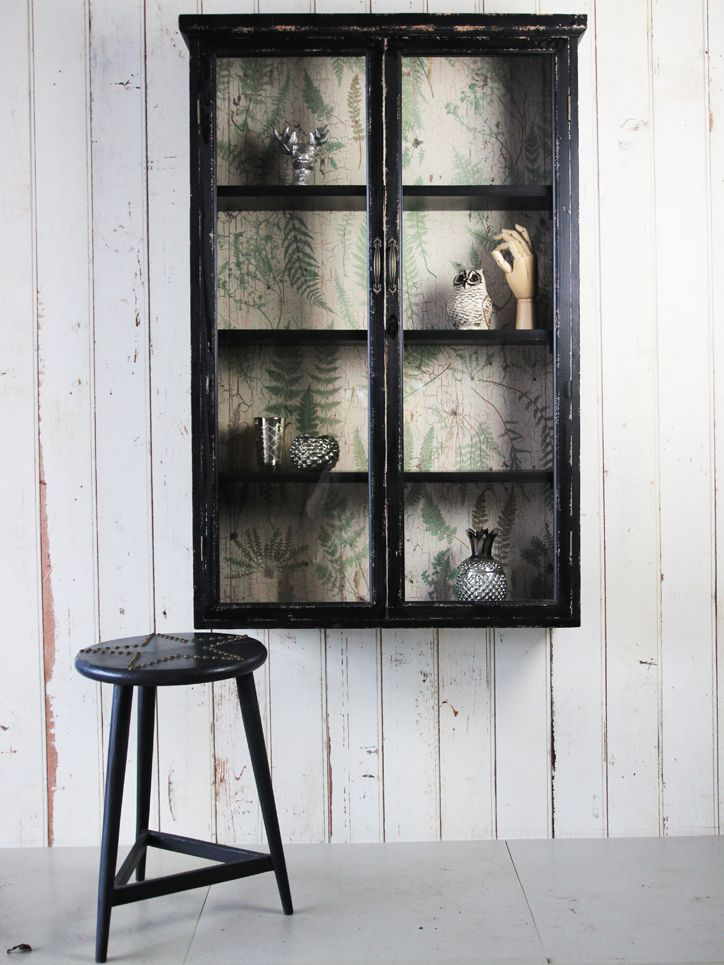 Distressed Wood And Glass Bathroom Wall Cabinet: Best 25+ Display Cabinets Ideas On Pinterest