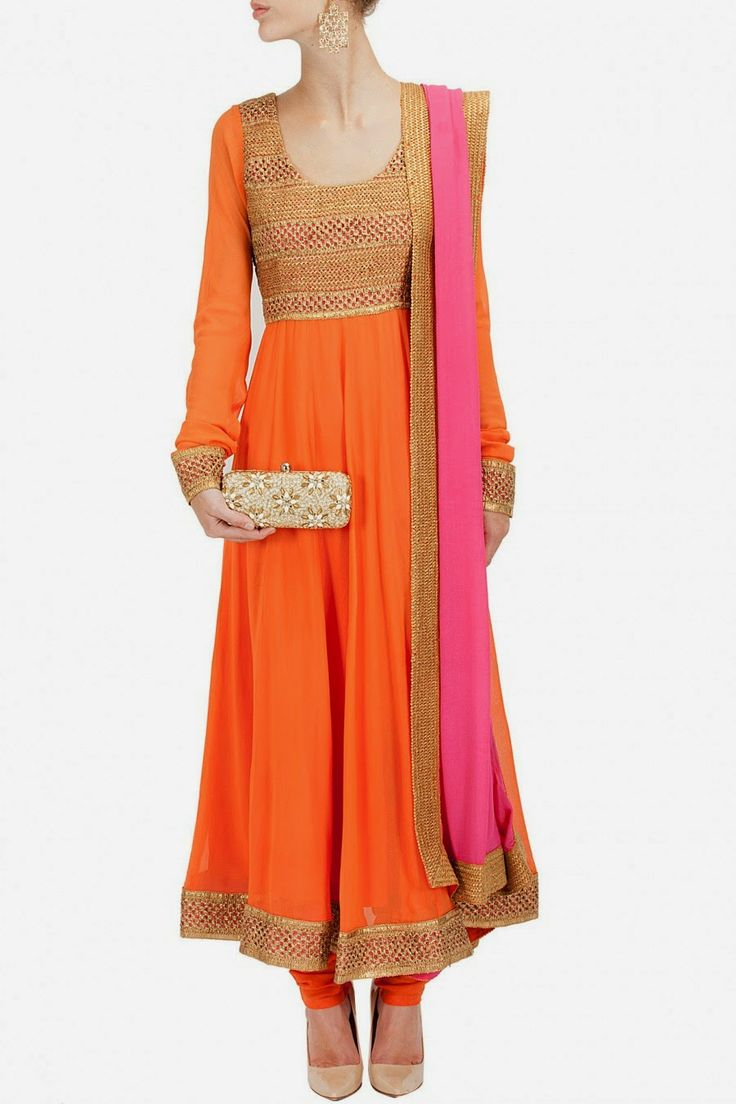 Fashion: Style Sting with Ethnic Numbers by Payal Pratap