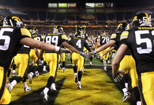 NCAA Football Betting: Free Picks, TV Schedule, Vegas Odds, Maryland Terrapins at Iowa Hawkeyes, Oct 31st 2015