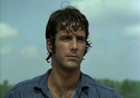 A Young Sam Elliot..damn! No wonder he became a hot old man