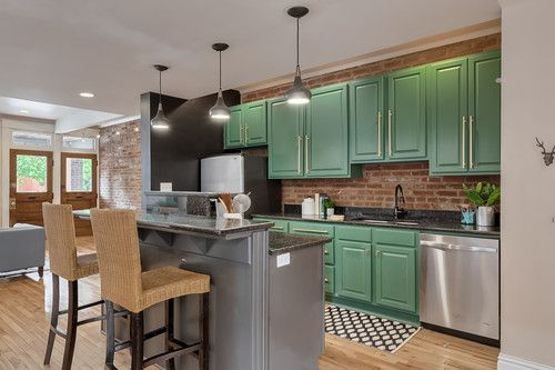 St Louis MO - Hartford Coffee is steps away! - Townhouse for Sale - Garcia Properties