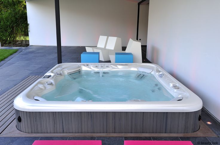 17 best HotSpring spa images on Pinterest   Spa, Whirlpool bathtub ...