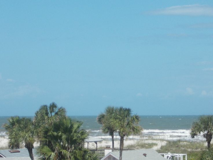 Condo vacation rental in St. Augustine Beach from VRBO.com! #vacation #rental #travel #vrbo