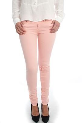 Pantalón Vaquero Pepe Jeans Pixie Rosa