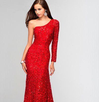 39 best 2014 Soiree red dresses images on Pinterest | Schöne kleider ...