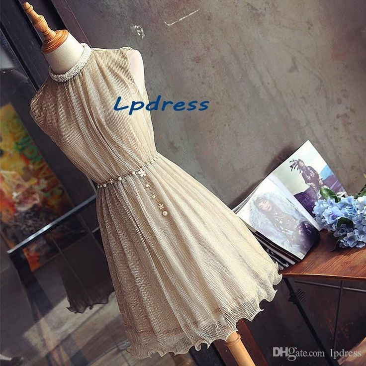 Join the party with the best teen formal dresses,yellow party dress and bachelorette party dress and pay attention to stunning party dresses cocktail dresses elastic spandex party dresses pleats short dresses shining beads along the neckline provided by lpdress.