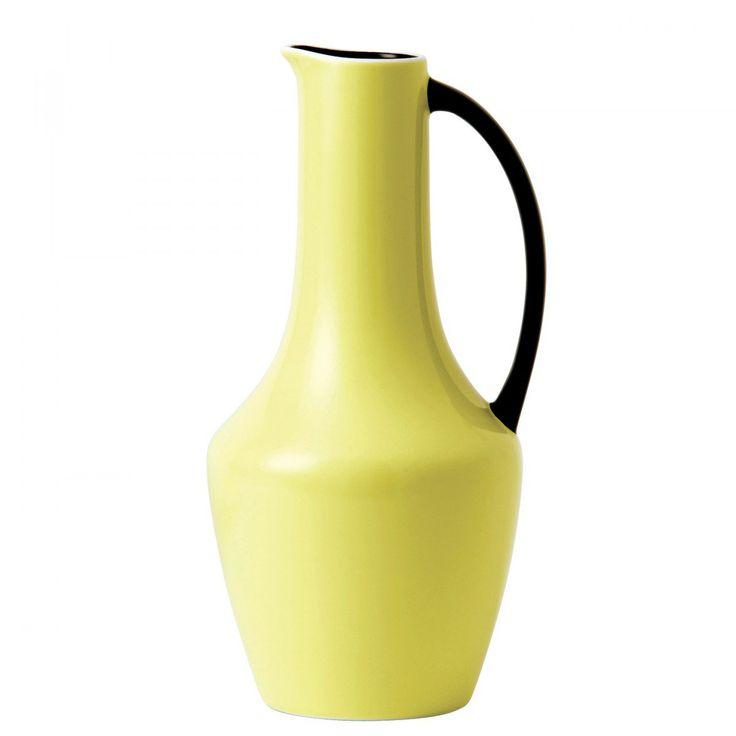 Hemingway Design Yellow Jug