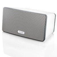 SONOS Play 3 Wireless Speaker for Streaming Music, Small, White   Stream your entire music library, music services, and radio stations Control wirelessly, easy to set up music player Start with one music player, Read  more http://themarketplacespot.com/audio-home-theatre/sonos-play-3-wireless-speaker-for-streaming-music-small-white/  Visit http://themarketplacespot.com to read more on this topic